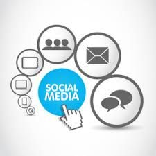 Social media plays an important role in getting the jobs. Recruitment agencies use social media networks to recruit people.