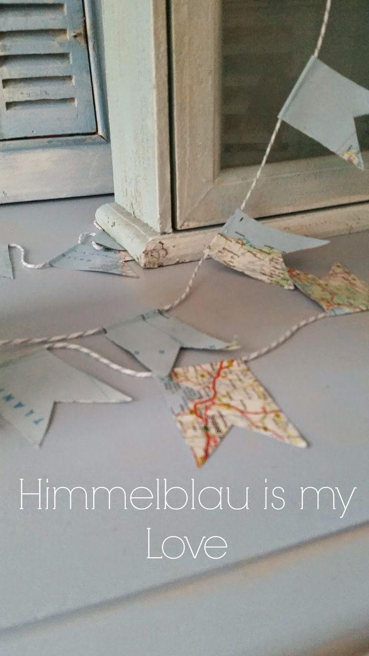 Himmelblau is my Love