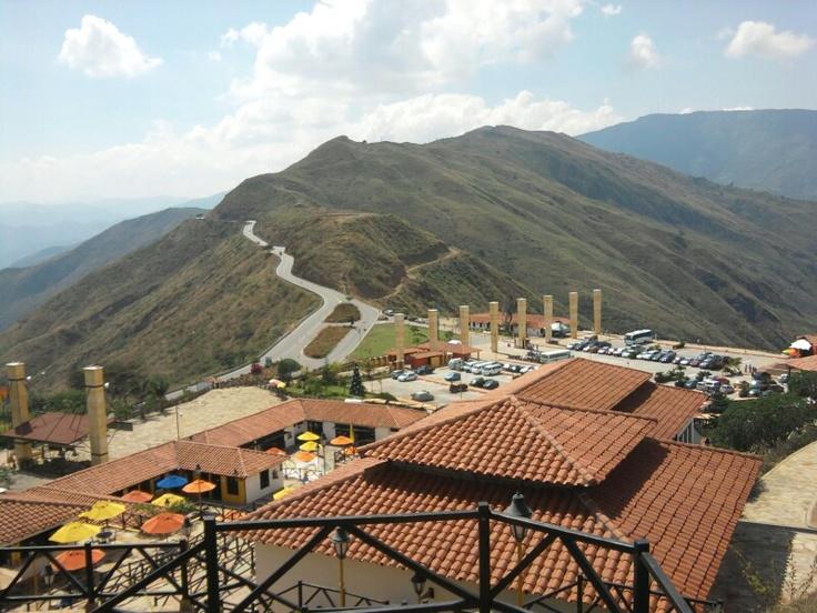 San Gil - Panachi