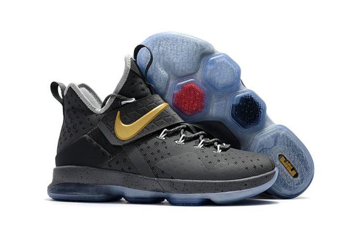 Nike LeBron 14 Original Nike LeBron 14 Lebron Shoes 14 5 Search Results GoSale Nike Lebron 14 X Pressure Men's Size Black Lebron Nike Basketball Footwear PROJECT BLITZ