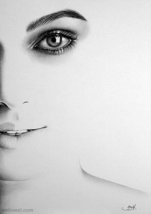 Best Style Ref Ileana Hunter Images On Pinterest Draw - 22 stunning hype realistic drawings iliana hunter