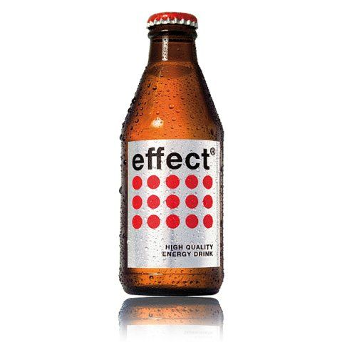 effect energy drink