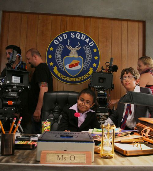 26 Best Odd Squad Birthday Party Images On Pinterest