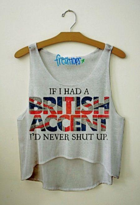 A really cute, teen shirt from freshtops!