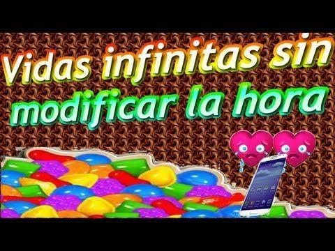 Candy Crush Saga: NUEVO truco: vidas infinitas sin modificar FECHA y HORA.. - http://www.nopasc.org/candy-crush-saga-nuevo-truco-vidas-infinitas-sin-modificar-fecha-y-hora/