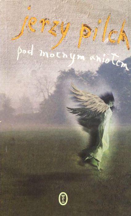 Pod mocnym aniołem/ Jerzy Pilch (Nagroda Nike 2001)