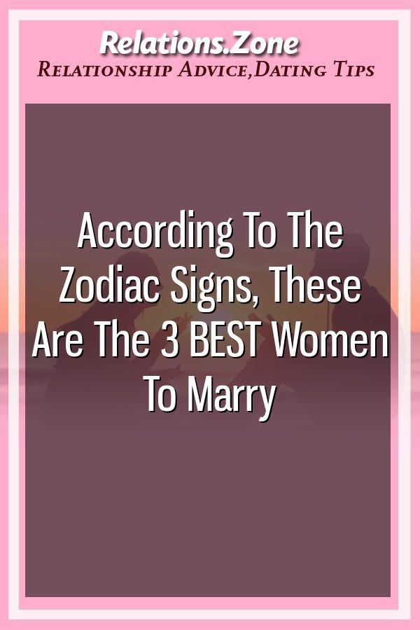 best women of the zodiac