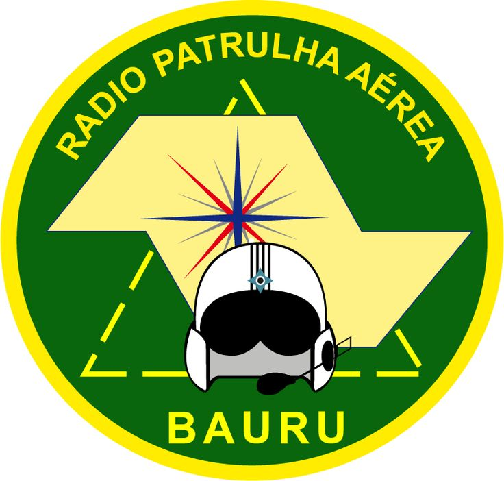 Radio Patrulha Aérea de Bauru