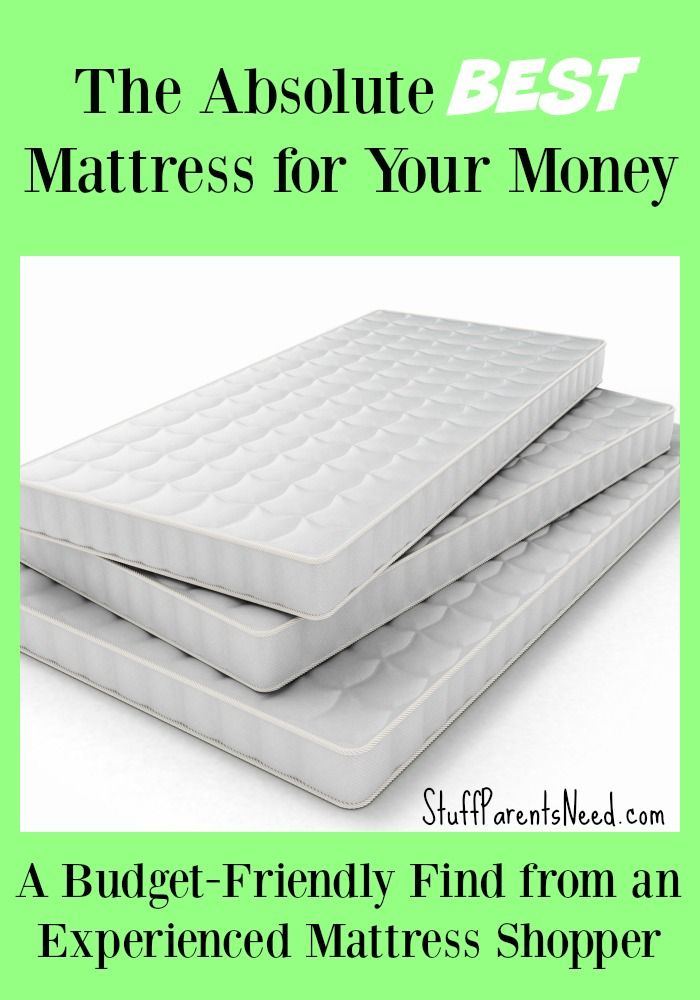The Best Mattress Is Also Quality A Must Read