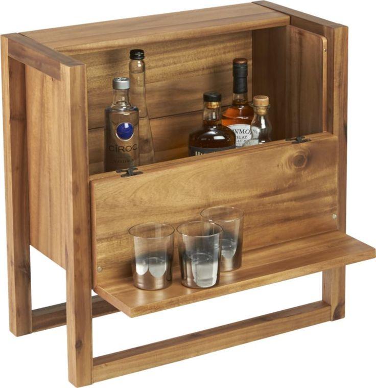 de 25 bedste id er inden for mini bars p pinterest wet bars og pallebar. Black Bedroom Furniture Sets. Home Design Ideas