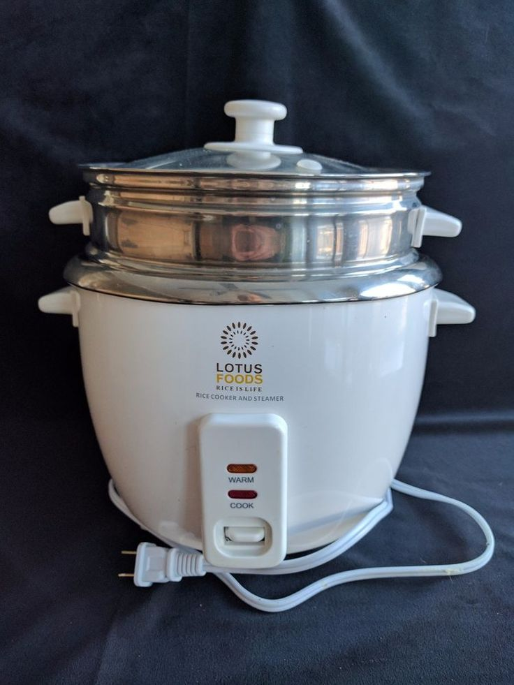 consumer reports ratings on rice cookers