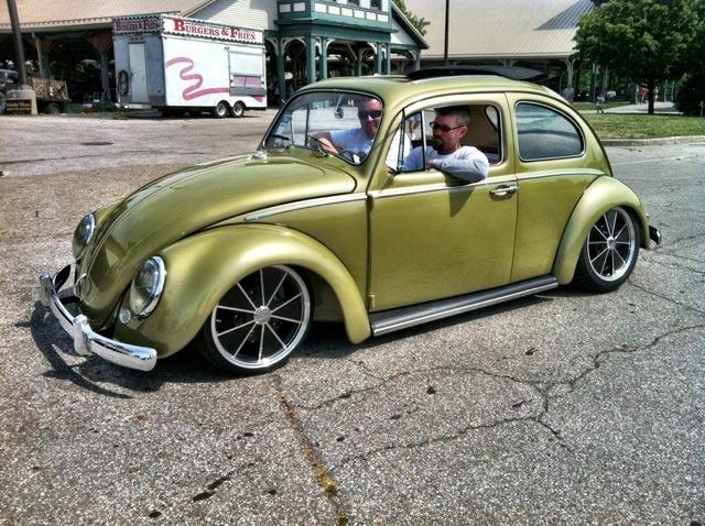 1966 Sea Blue Vw Beetle For Sale Oldbug Com: 1963 VW Beetle Sunroof Sedan For Sale @ Oldbug.com