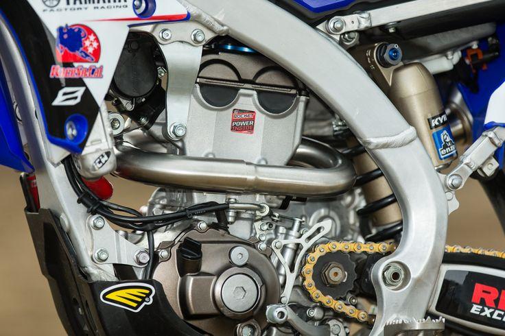 Tested: Rocket Performance Yamaha YZ250F - Motocross Videos - Vital MX