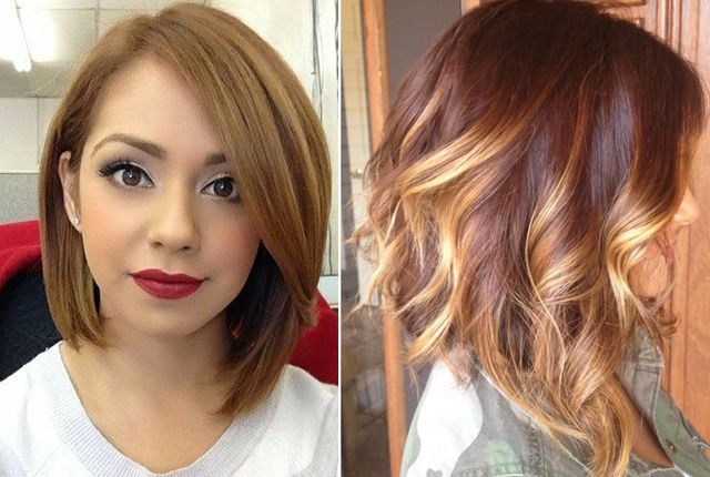 Magnificent Bob Hairstyles Bobs And Hairstyles On Pinterest Short Hairstyles For Black Women Fulllsitofus