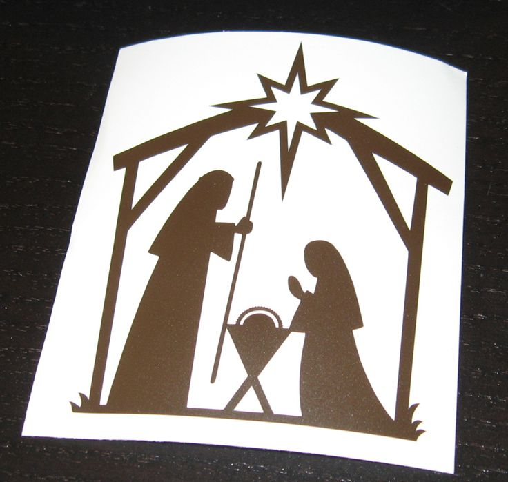24 best cmt images on pinterest easter ideas day care for Nativity cut out patterns wood
