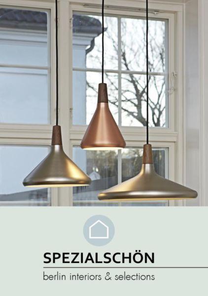 Kupferleuchten In 3 Verschiedenen Größen. Ausführung In Kupfer/Nussbaum  Oder Gebürstetes... Deckenlampe WohnzimmerDeckenleuchte ...