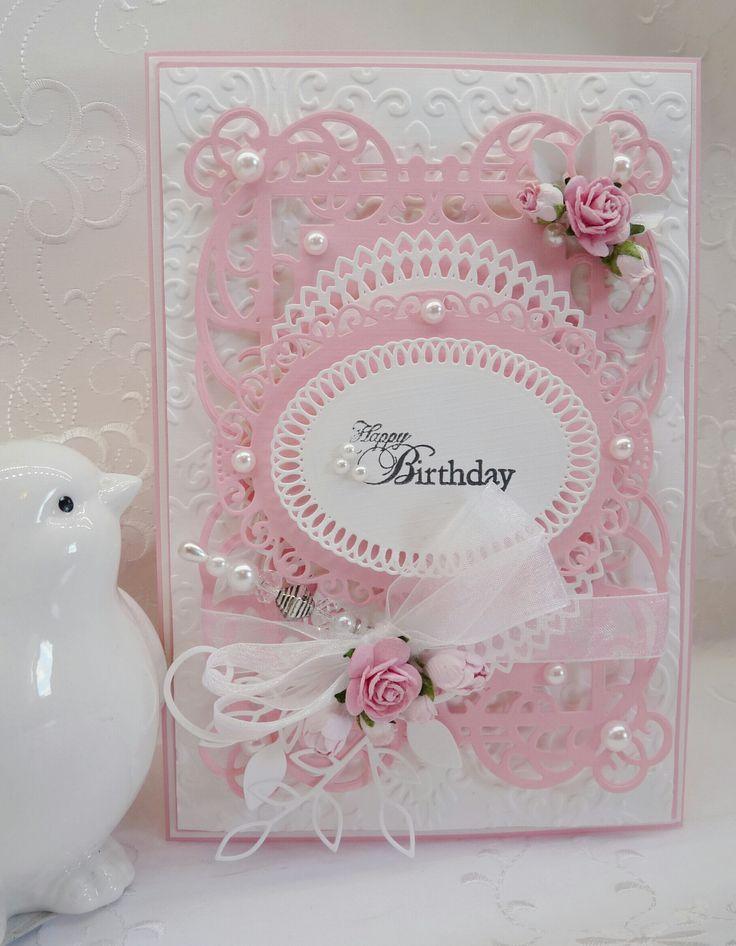 Happy Birthday - Scrapbook.com | CARDS/TAGS | Pinterest ...