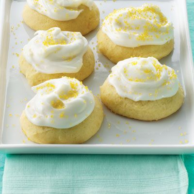 Best 25 Lemon Drop Cookies Ideas On Pinterest Lemon