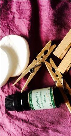 Esenciální olej: upgraduje vysavač a vyžene pavouky