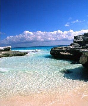 Riviera Maya | Mexico. Just beautiful.