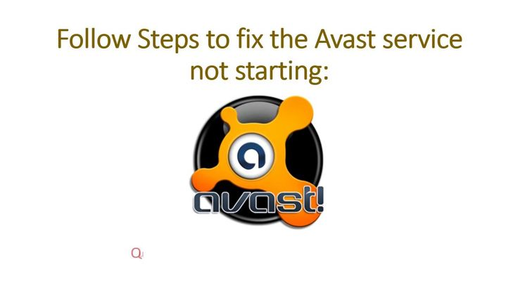 how to Fix Avast Service is Not Running issues with step-by-step procedure explained by the antivirus experts. Avast users can get the customize options to avail the online help service performed by industry veterans at lowest charges. Watch this video and you will get assured online solution for various issues.