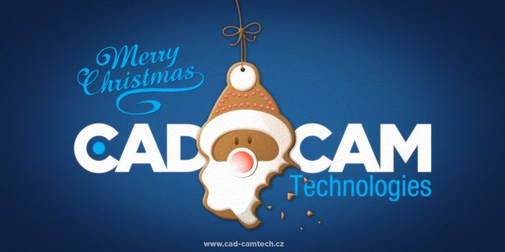 Xmass by CAD&CAM Technologies Prague