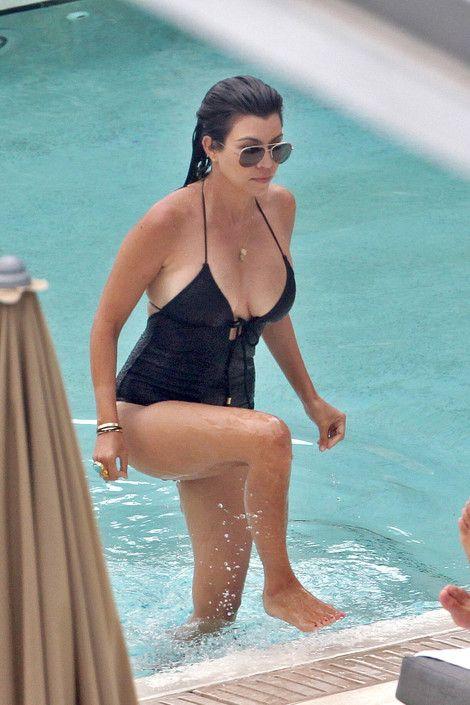 Kara dioguardi bikini shot
