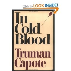 Capote can write - stunning, but you must be in the mood for this. I believe this book nearly caused him a nervous breakdown and I can see why.