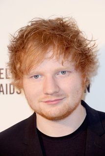 Ed Sheeran. Ed was born on 17-2-1991 in Hebden Bridge, Yorkshire as Edward Christopher Sheeran. He is a singer, known for The Hobbit: The Desolation of Smaug, The Fault in Our Stars, The Night That Changed America: A Grammy Salute to the Beatles and The 55th Annual Grammy Awards.