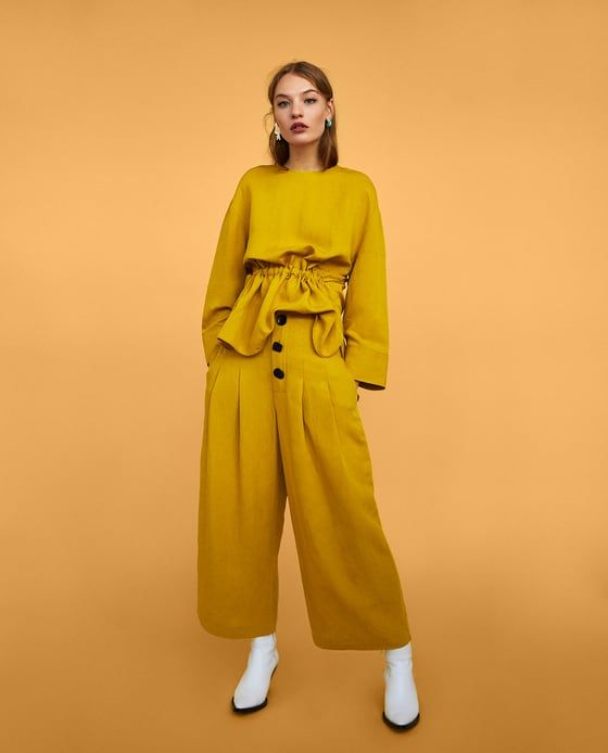 Women's New In Clothes | New Collection Online | ZARA United Arab Emirates