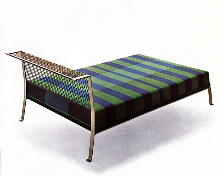 aqqindex:  Adelaide Acerbi, Bed, for Driade