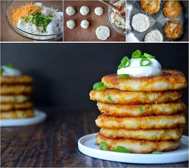1000 ideas about mashed potato pancakes on pinterest for What to make with leftover applesauce