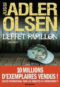 Grand Prix policier des lectrices de Elle, Prix polar des lecteurs du Livre de poche, le Danois Jussi Adler-Olsen est une figure désormais incontournable du thriller scandinave.