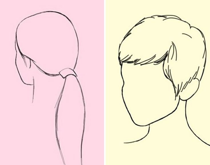 What Does Your Everyday Hairstyle Say About You? | I got: Calm and easy-going. You're effortlessly cool and relaxed, the person that is at every party but never seems hungover the next day. It's rare for you to lose your temper or to have passing crushes. However, when you do get angry or fall in love, you feel it deeply.