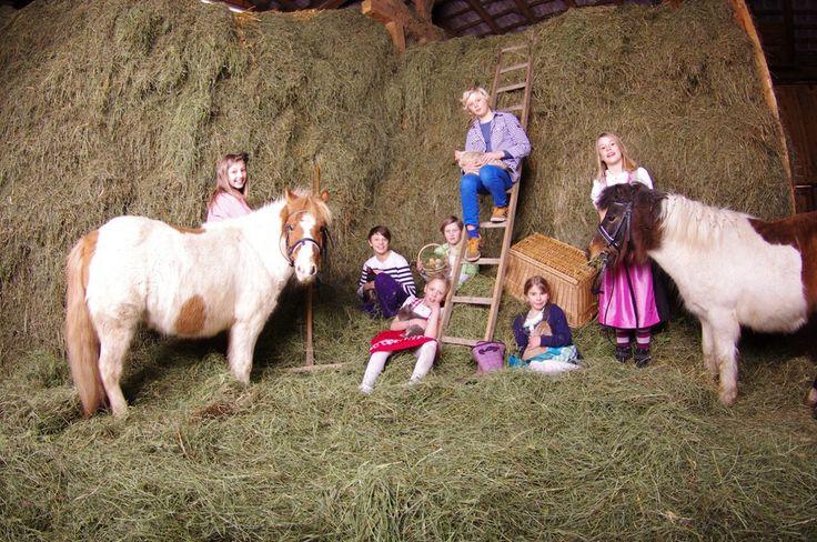 Bauernhoftag Kinderprogramm | Familienurlaub #tiroleroberland