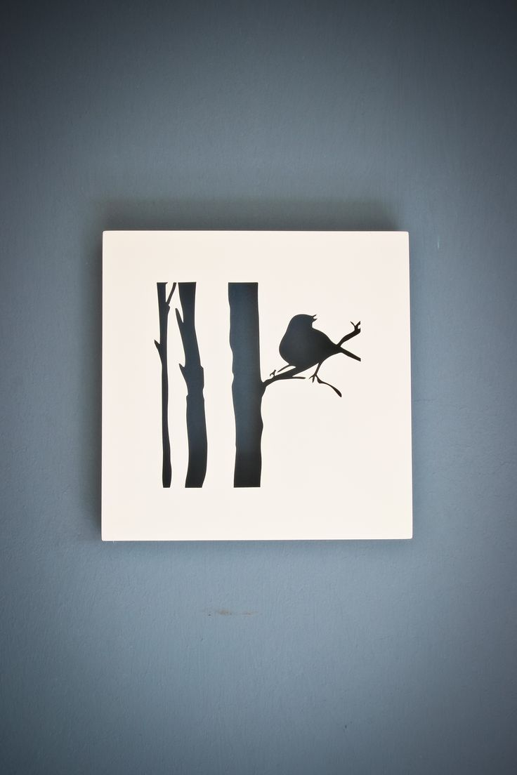 The Bird on Branch Décor Block offers you a modern and easy way to beautify your home. Shop @ www.wave2africa.com
