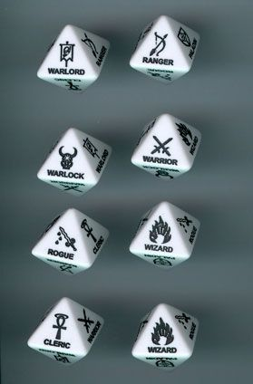 16mm 4e Class D8 (1) - Exclusive Dice