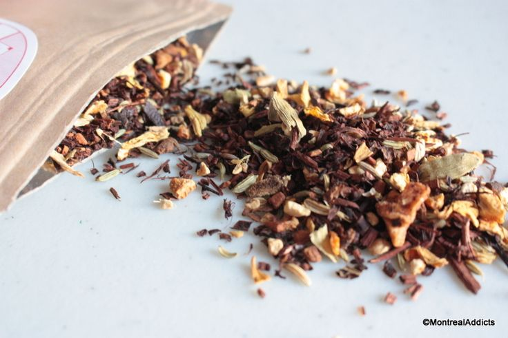 Ces coffrets réconfortants offrent des thés de grandes qualités et savoureux.
