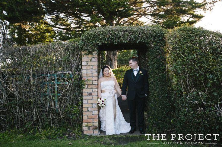 Candace & Shaun's Wedding