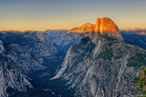 Yosemite Gallery!  Photo By Thierry Guinet  #Yosemite #Headoutwest #california #Thierryguinet #vacation