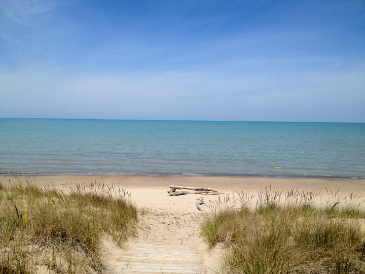 Pinery Provincial Park in Lambton, ON