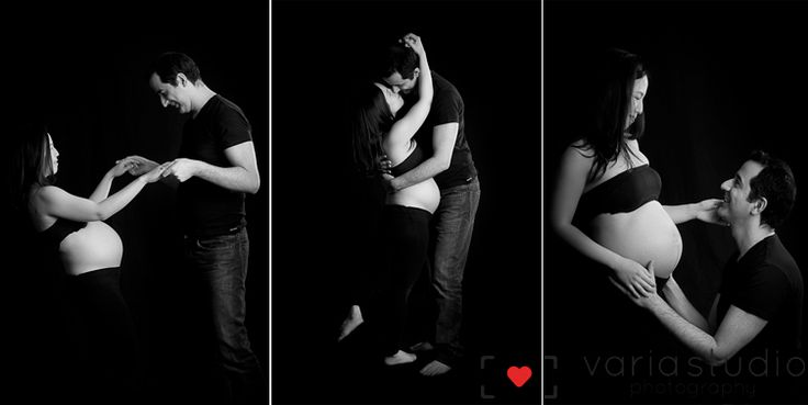 Toronto Maternity Studio Photography by www.variastudio.com