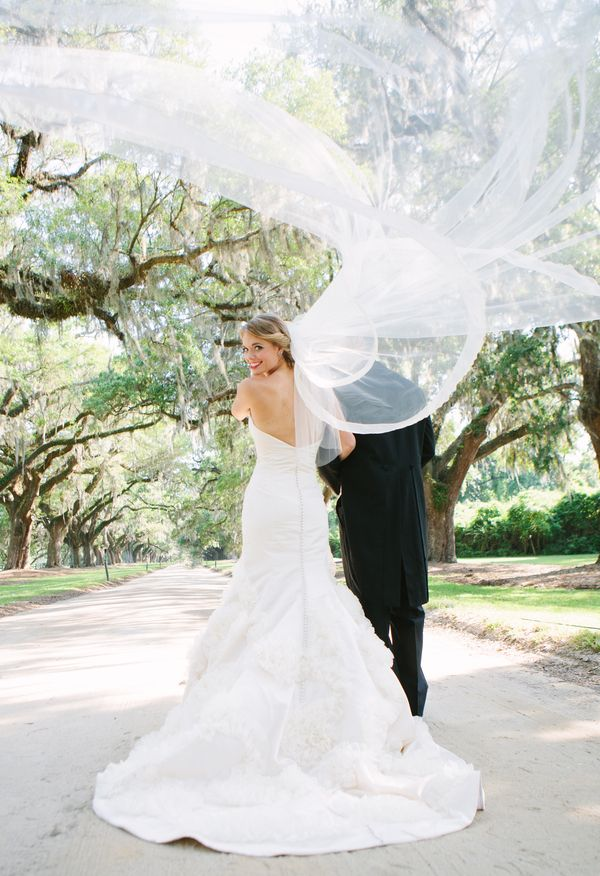 Nothin' to see here... just one of the best shots of all time... {Riverland Studios}