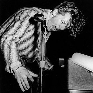 Jerry Lee Lewis Born September 29th, 1935 Key Tracks Great Balls of Fire, Whole Lotta Shakin Goin On, Breathless Influenced Elton John, Kid Rock, John Fogerty via Rolling Stone