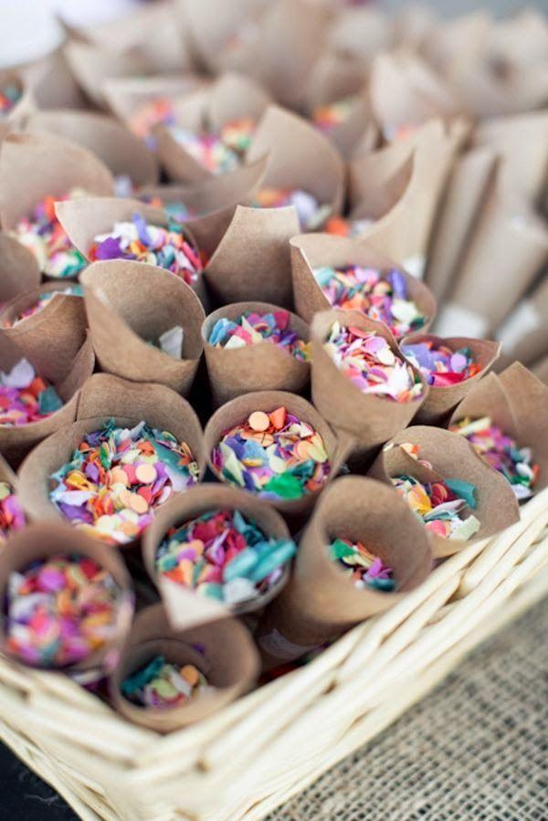 Decor   45 Ideias de decoração para brincar ao Carnaval