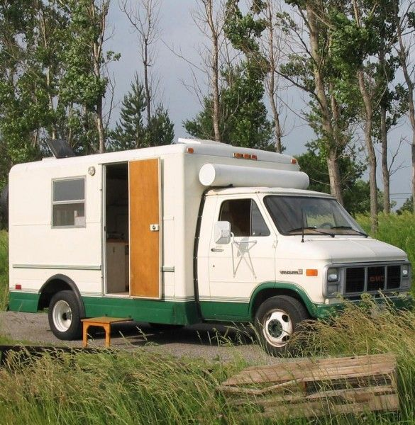 Salvaged Trailer Turned Tiny: 11 Best Convert Small Utility Trailer Into Small Camper