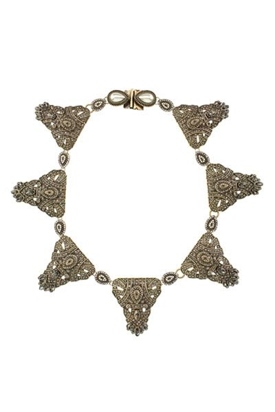 Samantha Wills Heart of Airies necklace.