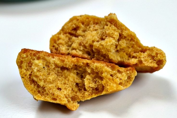Low calorie pumpkin cookies - already have ALL these ingredients! :)
