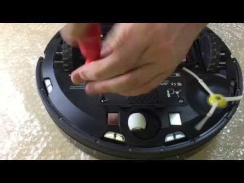 Alle Videos über Haushaltsroboter