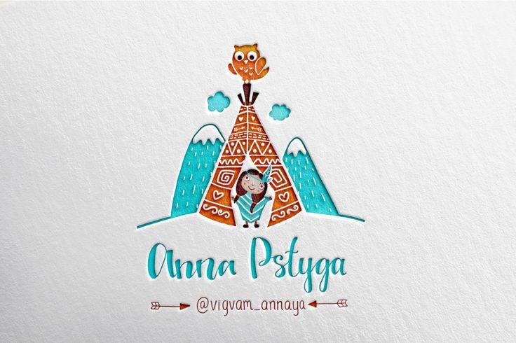 lettering+logo
